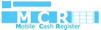 קופה רושמת ניידת MCR לוגו